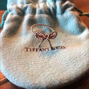 Tiffany & Co. Jewelry - Tiffany & Co. bow ring